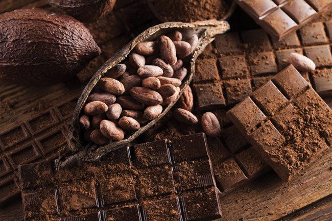 SelectingChocolate