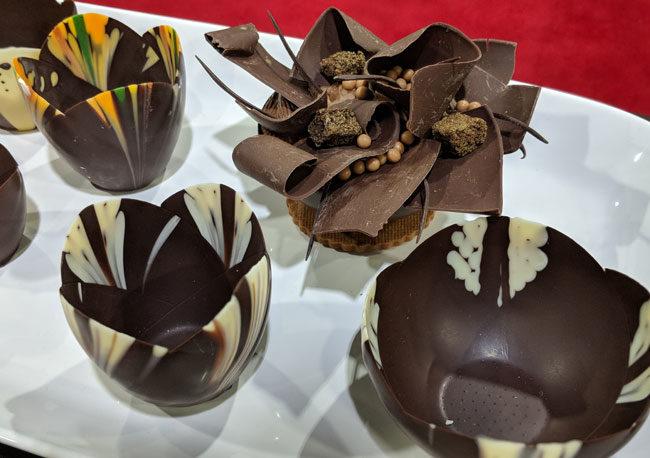chocolateline