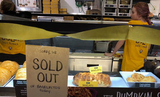 Bagelritosoldout