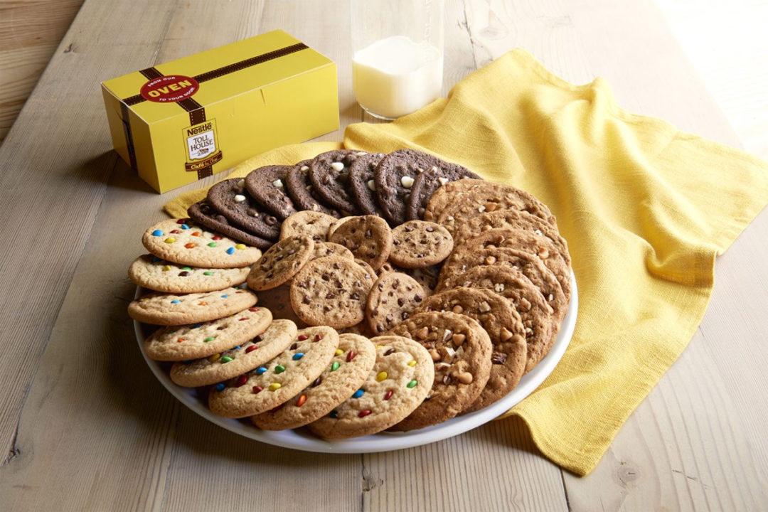 NestleCafe_CookiePlate