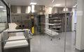 Puratos Chicago Innovation Center bakery
