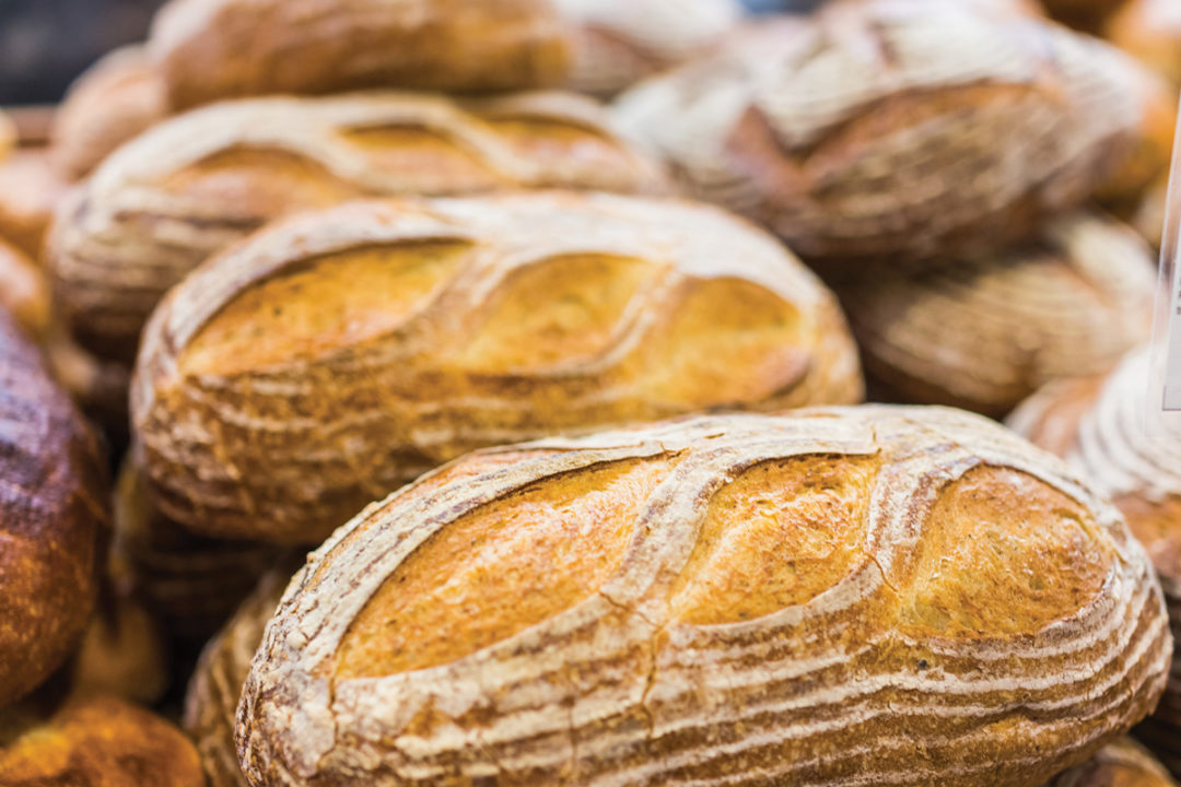 Sourdough_Adobestock