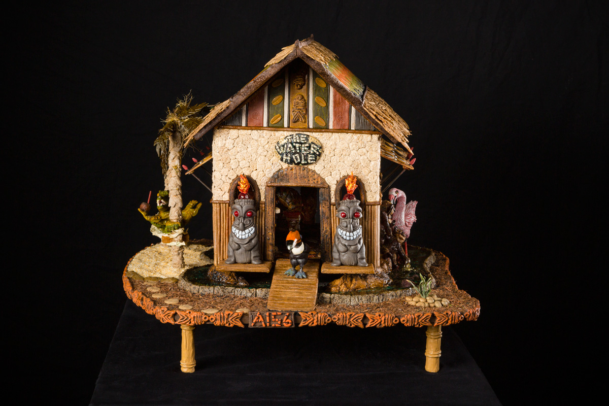 Top gingerbread artists featured at 2019 National Gingerbread ...