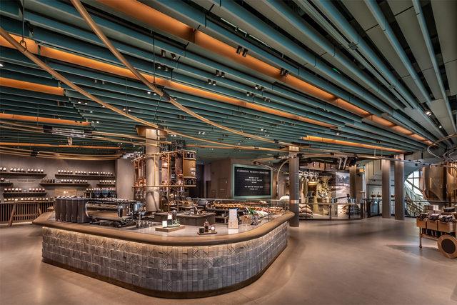 Starbucks_chicagoroastery