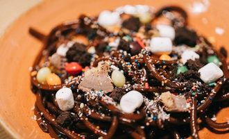 Chocolatepasta