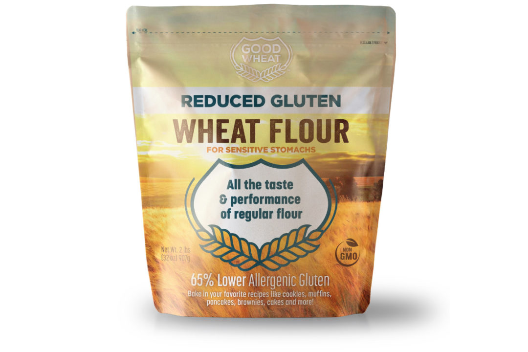 GoodWheatReducedGlutenFlour