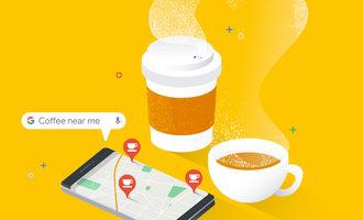 Googlesmallbusiness coffee