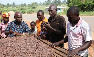 Barrycallebaut sustainablechocolate