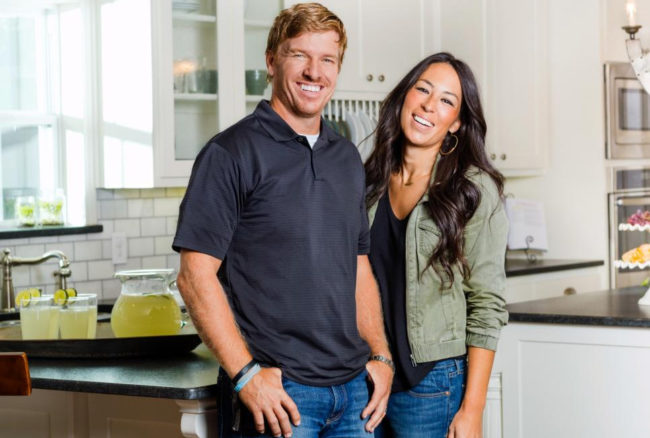 ChipJoannaGaines
