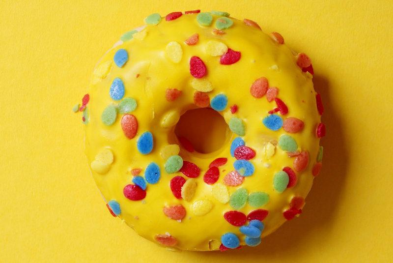 CoffeeDonutFestival_donut