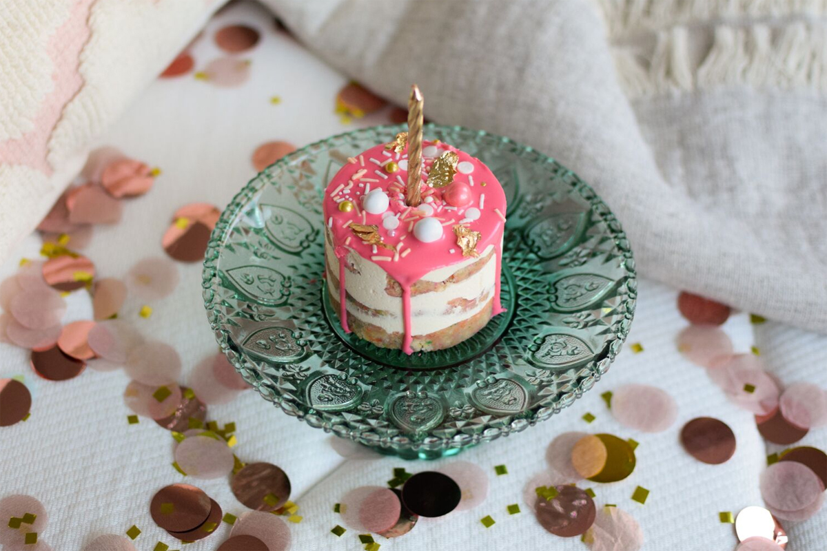 Stupendous Allswell Teams Up With Mini Melanie Dessert Shop For Crumbless Funny Birthday Cards Online Inifofree Goldxyz