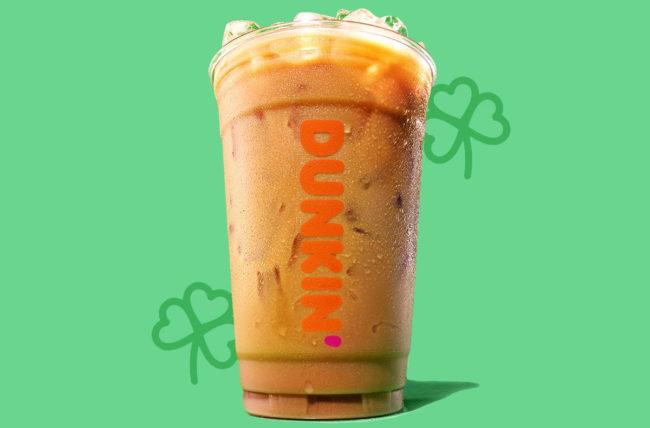 Dunkin_Irish