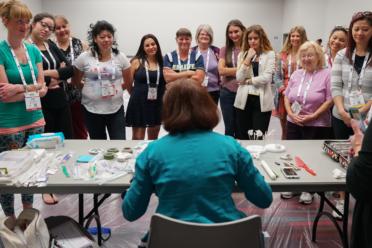 IBIE 2019 offers largest baking event educational program in