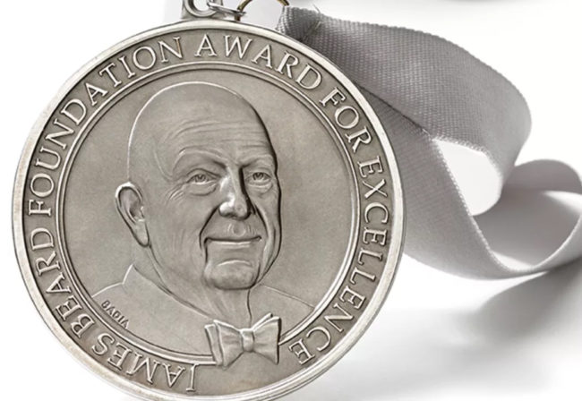 JamesBeard_Medal