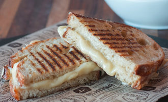 Labreabakery grilledcheese