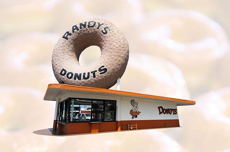 RandysDonutsFranchise