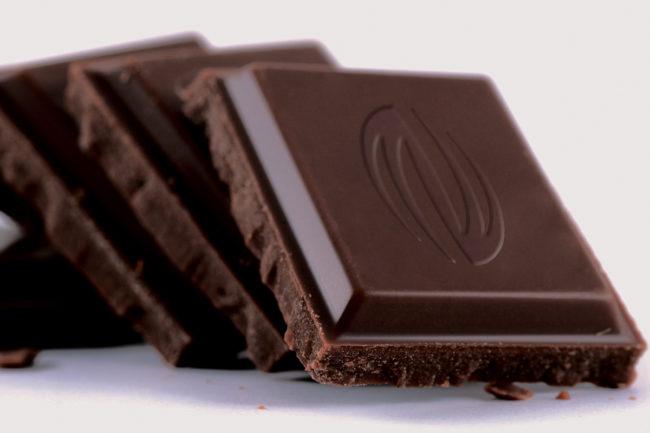 BarryCallebaut_ChocolateBar