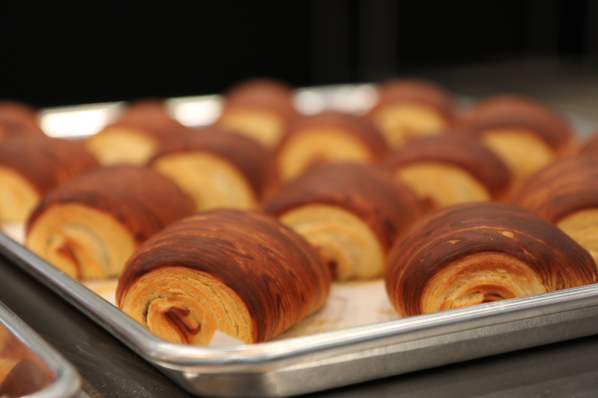 Bakers and educators promote the power of bread at the
