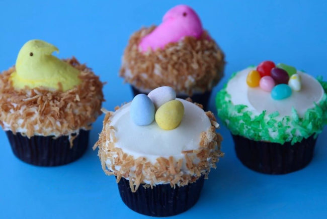 Sprinkles_EasterCupcakes