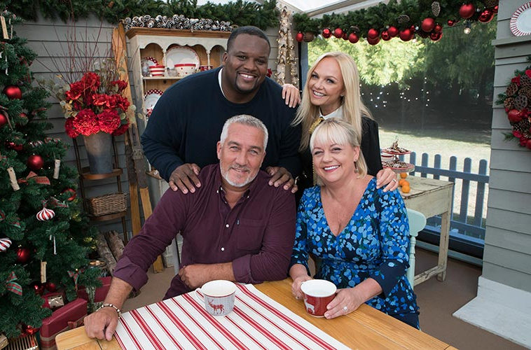 Great American Baking Show 2020.The Great American Baking Show Seeks Talented Amateur Bakers