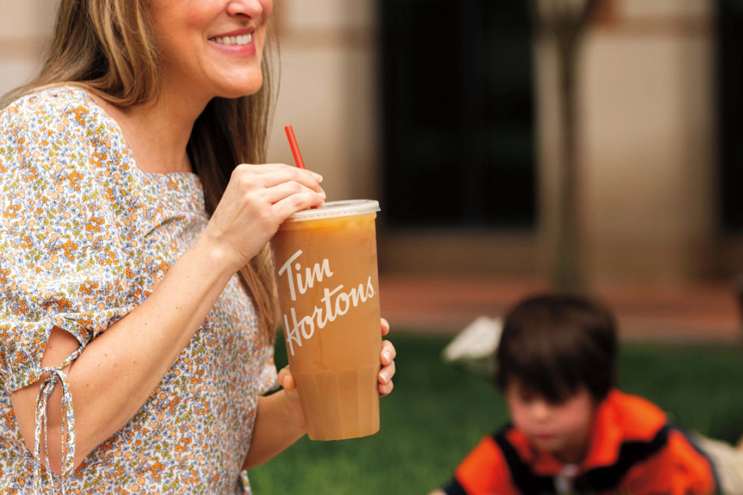 TimHortons_MothersDay