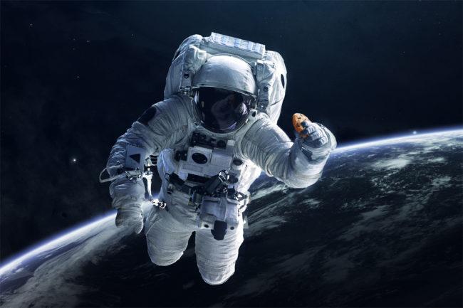 DoubleTree_AstronautCookie
