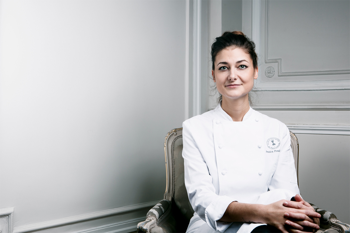 French Pastry Chef Named Best In The World For 2019 2019
