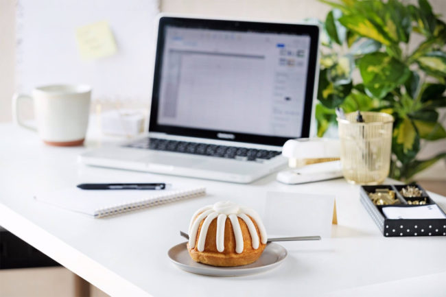 NothingBundtCakes_Desk
