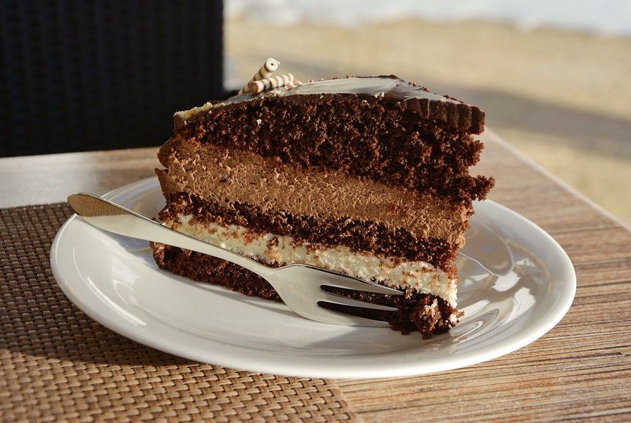 ChocolateCake_Pixabay