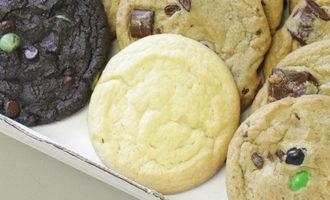Insomniacookies sugarcookie