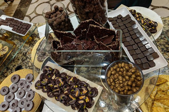 Kentuckyderbychocolate