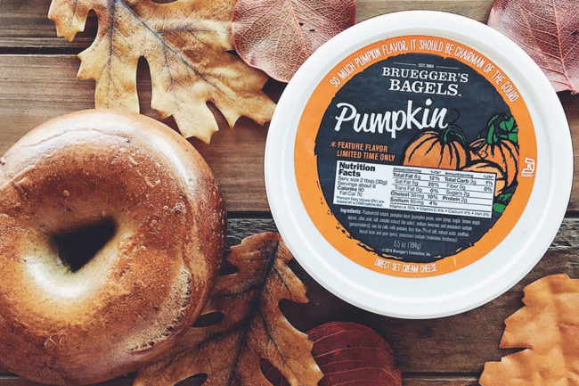 Brueggers_PumpkinProducts