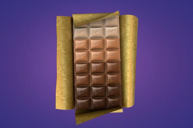 Cadbury_Unity