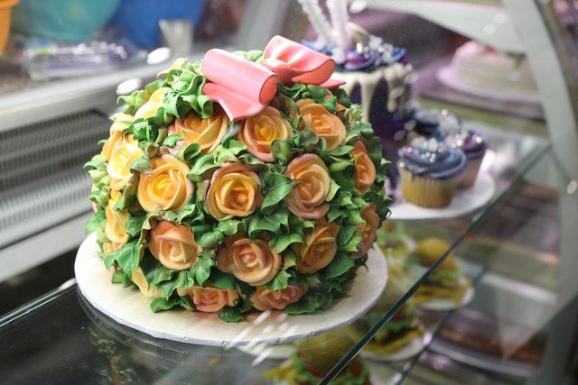Cakechallenge