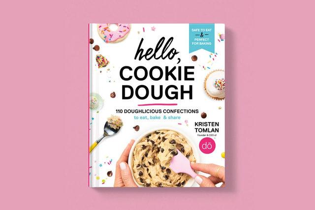 Hellocookiedough