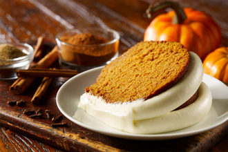 Nothingbundtcakes pumpkinspice