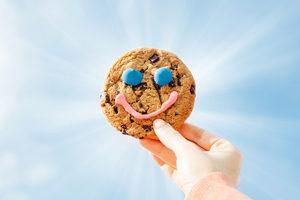 Timhortons smilecookiefundraiser
