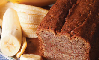Bananabread adobestock