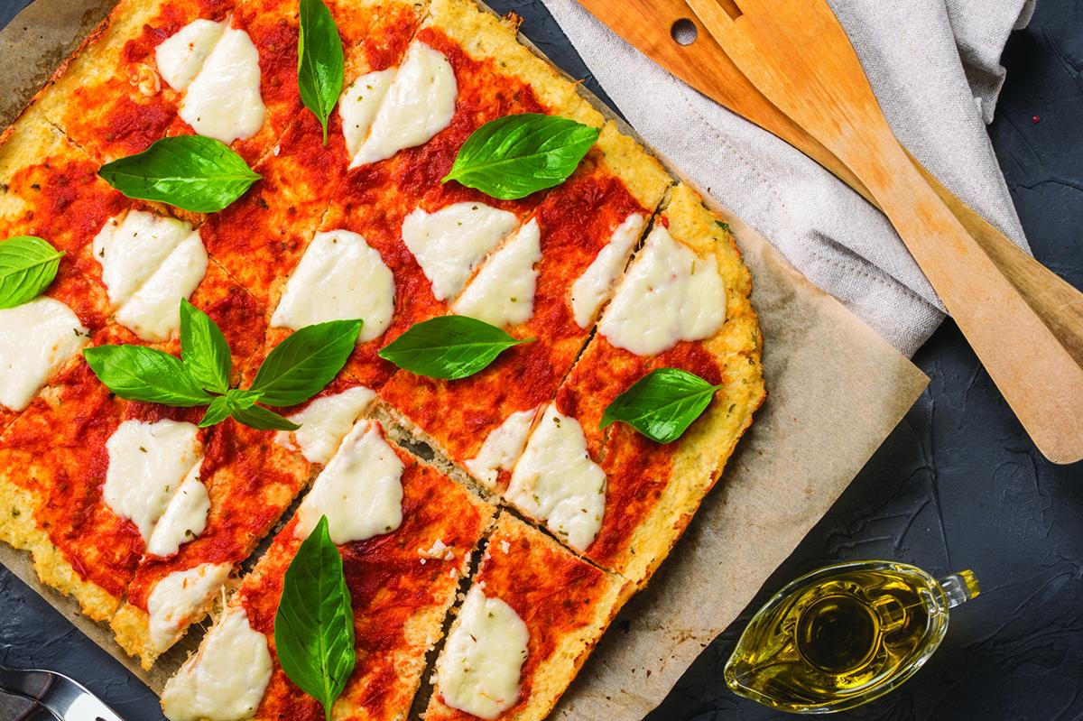 Kingarthurflour glutenfreepizza