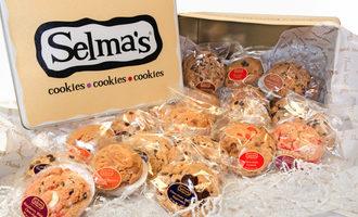 Selmascookies