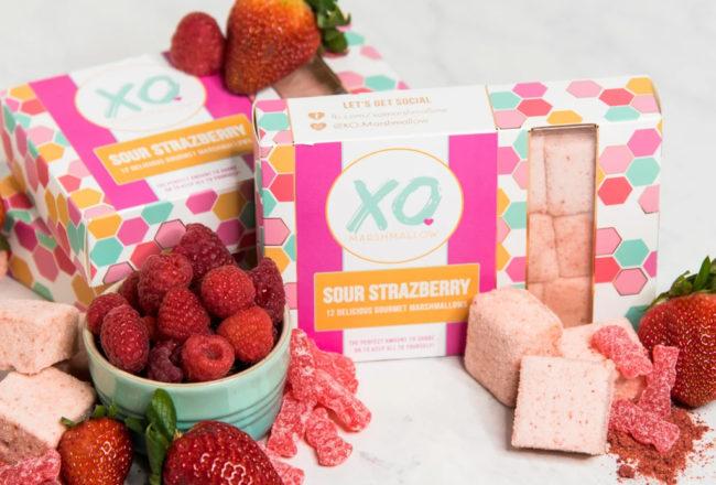 XOMarshmallow_Strazberry