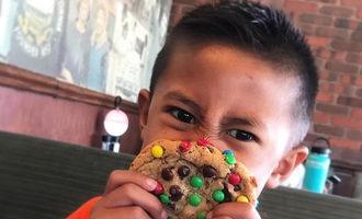 Cornerbakery kidcookie
