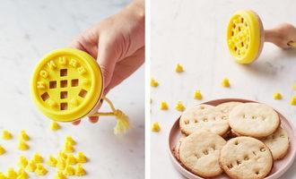Customizablecookiestamp