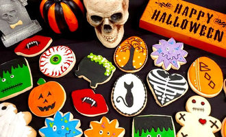 Goddessandgrocer halloweencookies