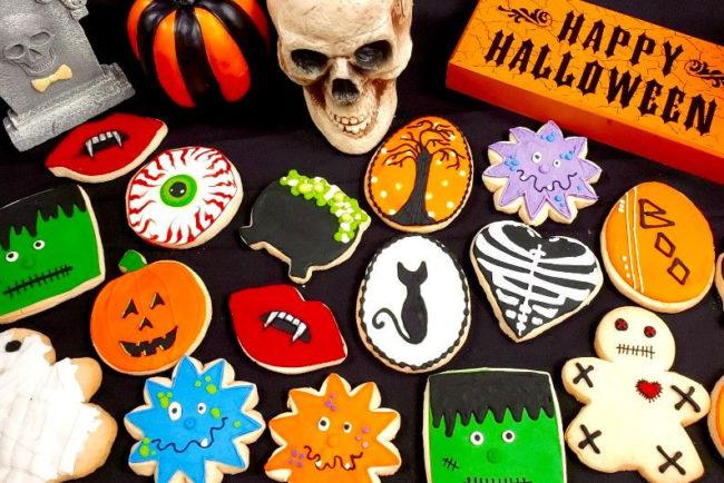 GoddessandGrocer_HalloweenCookies