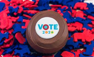 Sprinkles vote2020