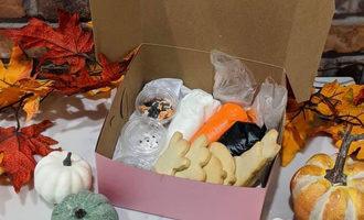 Sweethouse halloweenkit