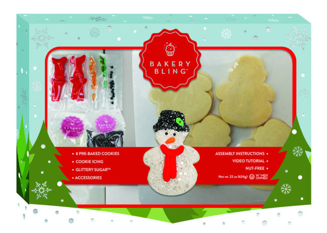 BakeryBling_SnowmanCookieKit