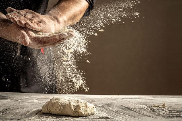 Europastry flour