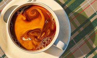 Panera coffeecup